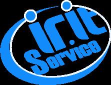 iritservice Logo
